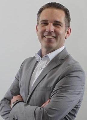 Dirk Domm