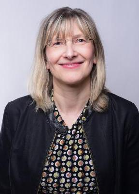 Ina Hosenfelder